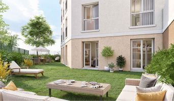 Programme immobilier neuf à Tigery (91250)