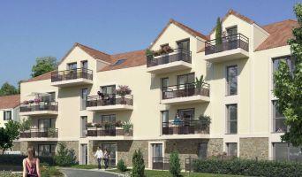 Programme immobilier neuf à Vert-le-Grand (91810)