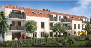 Vert-le-Petit programme immobilier neuf « Le Green Val »