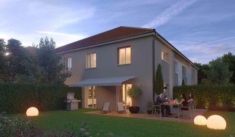 Programme immobilier neuf à Vert-le-Petit (91710)