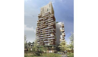 Vigneux-sur-Seine programme immobilier neuve « Le 27 » en Loi Pinel  (2)