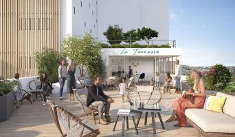 Vigneux-sur-Seine programme immobilier neuve « Le 27 » en Loi Pinel  (3)
