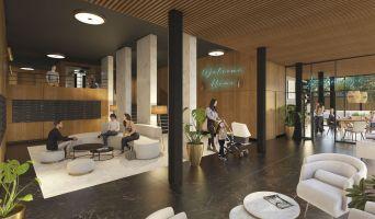 Vigneux-sur-Seine programme immobilier neuve « Le 27 » en Loi Pinel  (4)
