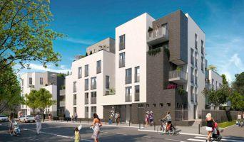 Photo du Résidence « Parc Concorde » programme immobilier neuf en Loi Pinel à Vigneux-sur-Seine