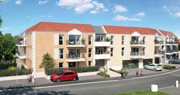 Villabé programme immobilier neuf « Initio » en Loi Pinel