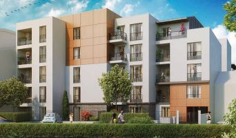 Programme immobilier neuf à Viry-Châtillon (91170)