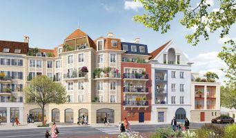 Wissous : programme immobilier neuf « Unisson » en Loi Pinel