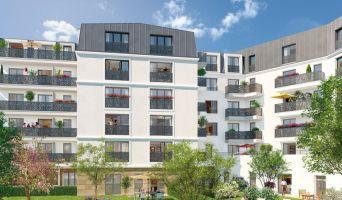 Asnières-sur-Seine programme immobilier neuve « Programme immobilier n°217728 »  (2)