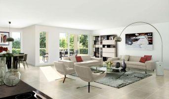 Asnières-sur-Seine programme immobilier neuve « Programme immobilier n°217728 »  (4)