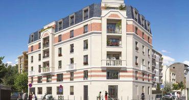 Asnières-sur-Seine programme immobilier neuf « Programme immobilier n°219159 » en Loi Pinel