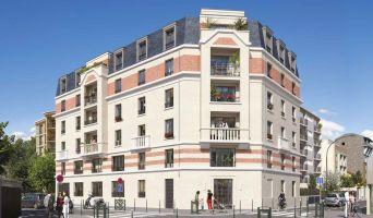 Photo du Résidence «  n°219159 » programme immobilier neuf en Loi Pinel à Asnières-sur-Seine