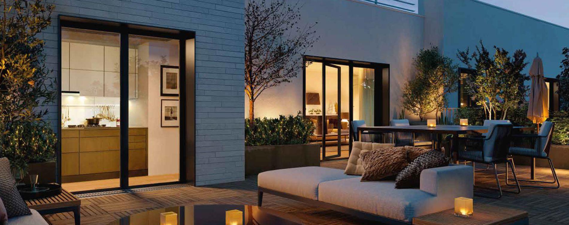 Boulogne-Billancourt : programme immobilier neuve « 128' Aguesseau »