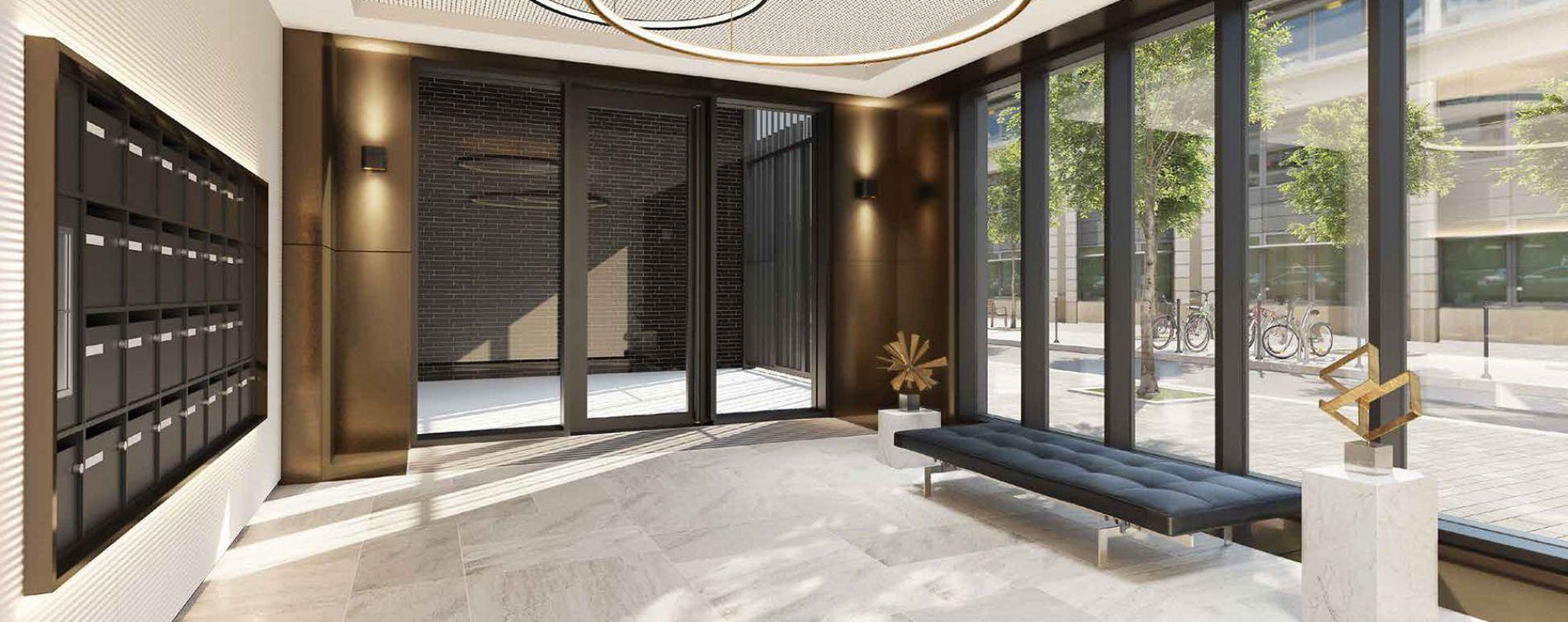 Boulogne-Billancourt : programme immobilier neuve « 128' Aguesseau » (4)