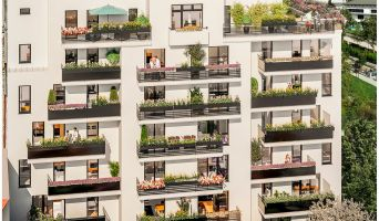 Boulogne-Billancourt programme immobilier neuve « Confidentiel » en Loi Pinel  (4)