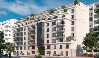 Photo du Résidence « Le 36 Leclerc » programme immobilier neuf en Nue Propriété à Bourg-la-Reine