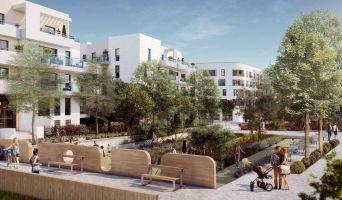 Résidence « Botanik » programme immobilier neuf en Loi Pinel à Châtenay-Malabry n°3
