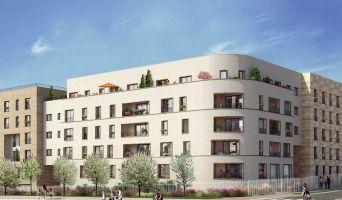 Résidence « Canopée » programme immobilier neuf en Loi Pinel à Châtenay-Malabry n°2