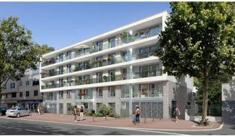 Programme immobilier neuf à Châtenay-Malabry (92290)