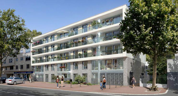 Programme immobilier n°213246 n°1