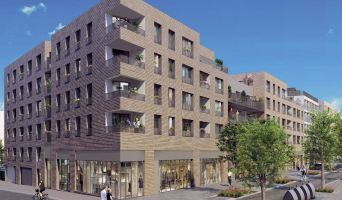 Châtenay-Malabry programme immobilier neuve « Confidence » en Loi Pinel  (2)