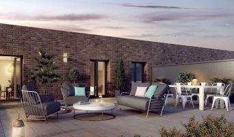 Châtenay-Malabry programme immobilier neuve « Confidence » en Loi Pinel  (3)