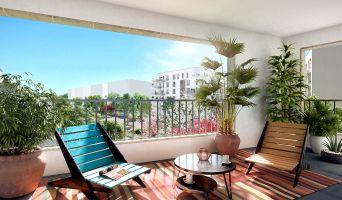 Résidence « Épure » programme immobilier neuf en Loi Pinel à Châtenay-Malabry n°2