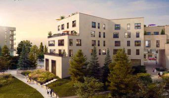 Résidence « Épure » programme immobilier neuf en Loi Pinel à Châtenay-Malabry n°3