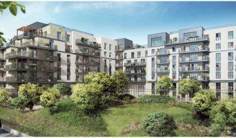 Châtenay-Malabry programme immobilier neuve « Mimèsis » en Loi Pinel  (2)