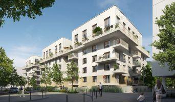 Châtenay-Malabry programme immobilier neuve « Perle du parc » en Loi Pinel  (2)