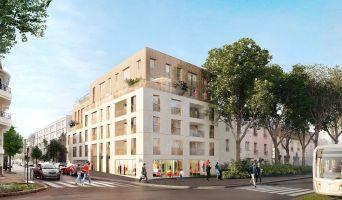 Photo du Résidence « Révélation » programme immobilier neuf en Loi Pinel à Châtenay-Malabry