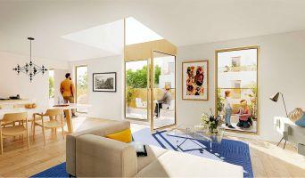 Résidence « Révélation » programme immobilier neuf en Loi Pinel à Châtenay-Malabry n°3