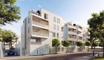 Résidence « Ubiq » programme immobilier neuf en Loi Pinel à Châtenay-Malabry n°2