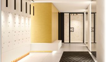 Résidence « Ubiq » programme immobilier neuf en Loi Pinel à Châtenay-Malabry n°4