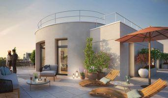 Châtenay-Malabry programme immobilier neuve « Programme immobilier n°219542 » en Loi Pinel  (3)