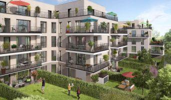 Châtenay-Malabry programme immobilier neuve « Programme immobilier n°219542 » en Loi Pinel  (5)