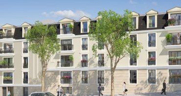Châtillon programme immobilier neuf « Programme immobilier n°215934 » en Loi Pinel