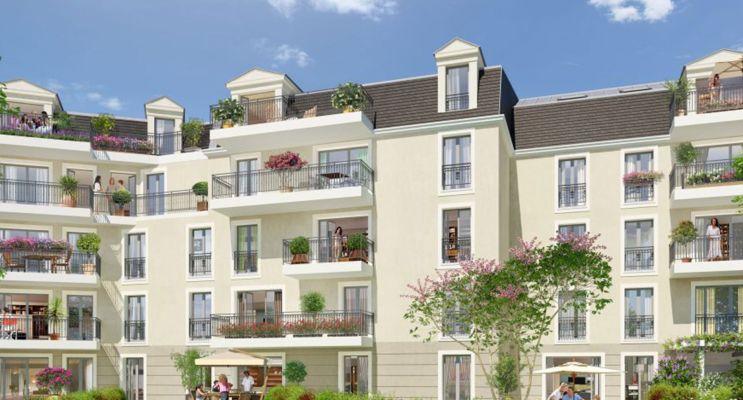 Programme immobilier n°215934 n°2