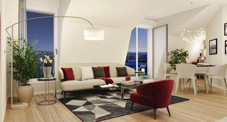 Programme immobilier n°215934 n°4