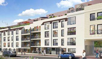 Programme immobilier neuf à Châtillon (92320)