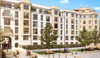 Clamart programme immobilier neuve « Carré d'Eden - Bât A » en Loi Pinel  (5)