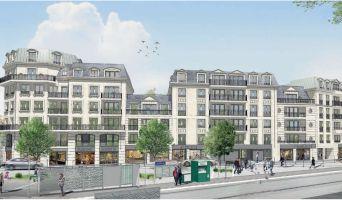 Photo du Résidence « Carré Parisien » programme immobilier neuf en Loi Pinel à Clamart