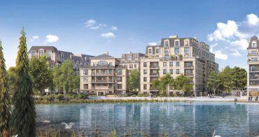 Résidence « Côté Lac » (réf. 214151)à Clamart, quartier Panorama réf. n°214151