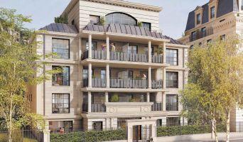 Résidence « Côté Lac » programme immobilier neuf en Loi Pinel à Clamart n°4