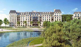 Résidence « Esprit Nature - Panorama » programme immobilier neuf en Loi Pinel à Clamart n°2