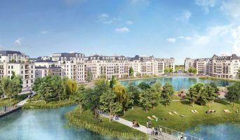 Résidence « Esprit Nature - Panorama » programme immobilier neuf en Loi Pinel à Clamart n°3
