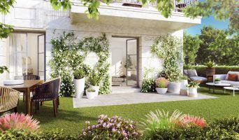 Résidence « Esprit Nature - Panorama » programme immobilier neuf en Loi Pinel à Clamart n°4