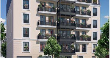 Résidence « Héritage » (réf. 214184)à Clamart, quartier Jardin Parisien réf. n°214184