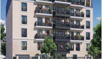Photo du Résidence « Héritage » programme immobilier neuf en Loi Pinel à Clamart