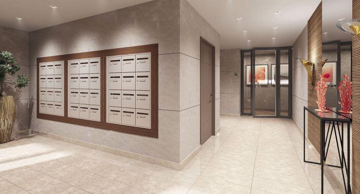 Résidence « Héritage » programme immobilier neuf en Loi Pinel à Clamart n°3
