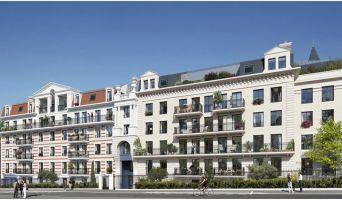 Photo du Résidence «  n°217814 » programme immobilier neuf en Loi Pinel à Clamart